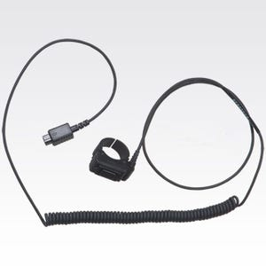Motorola [0180358B38] Ring Switch for Ear Microphone System