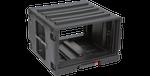 SKB 1SKB-6UW 6U Rolling Rack Case