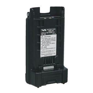 Vertex Standard [AAE11X002] FBA-34 Battery Case