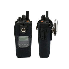 Icom [AW F50 AREA 51] Water Repellant Carrying Case