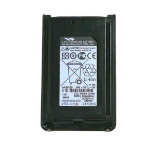 Vertex Standard AAJ65X001 Li-Ion Battery - Universal (1380 mAh)