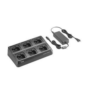 Icom [BC214] Multi Unit Charger for BP279 Batteries