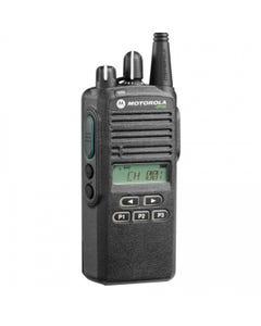 Motorola CP185 Two-Way Radio - Amerizon