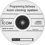 Icom [CS-F11] Programming/Cloning Software