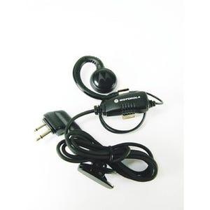 Motorola [HKLN4424A] CP Swivel Earpiece
