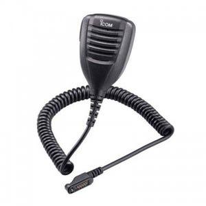 Icom [HM-169 IS] Waterproof IS Speaker Mic (9-pin Connector)