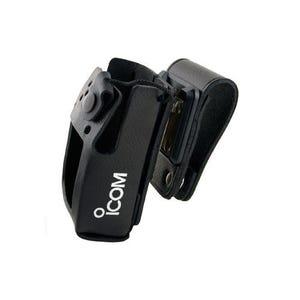 Icom [LCF50 SWIVEL] Leather Swivel Carrying Case