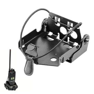 Icom [MB130] Vehicle Charger Bracket for Single Unit Rapid Chargers