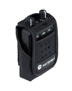Motorola PMLN6725 Minitor VI (6) Standard Nylon Carry Case