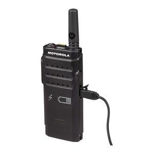 Motorola 25009298001 Micro USB Rapid-Rate Plug-In Charger