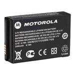 Motorola PMNN4468A BT100x Li-Ion 2300 mAh Battery