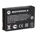 Motorola PMNN4468A BT100x Li-Ion 2300 mAh Battery