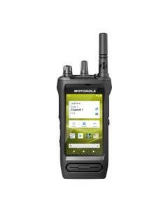 Motorola Mototrbo Ion Smart Radio