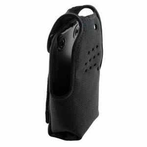 Icom [NCF 3061S CLIP] Nylon Clip Carrying Case for F3161/F4161