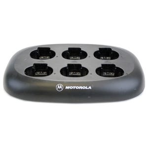 Motorola NNTN4028CR Multi-Unit Charger