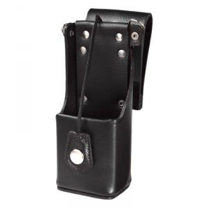 Motorola [NNTN4117A] Leather Case with Belt Loop