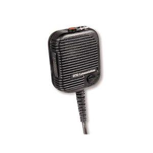 Icom [OTTO V2-10200] Evolution Heavy Duty Speaker Mic (2-pin Right Angle Connector)