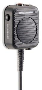 Icom [OTTO V2-10272] Genesis Waterproof Speaker Mic (9-pin Connector)