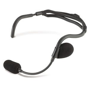 Icom [OTTO V4-NR2CM1] Ranger Single-Ear Headset (9-pin Connector)