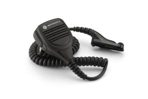 Motorola PMMN4025A IMPRES Speaker Mic