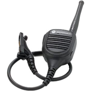 Motorola PMMN4042B IMPRES Public Safety Microphone - Intrinsically Safe (FM)