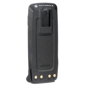 Motorola PMNN4066A IMPRES Li-Ion Battery 1700 mAh - Submersible