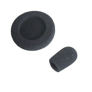 Motorola [REX4648A] Replacement Windscreen (for use with Boom Microphone and Foam Ear Pad)