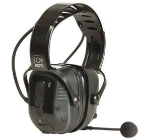 Motorola RLN6491A XBT Headset, Wireless Headband