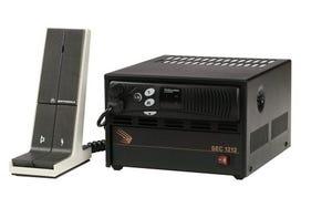 Samlex SEC1212-SM Power Supply