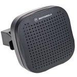 Motorola HSN4038A Remote Mount, Water Resistant Speaker,