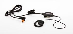 Motorola [PMLN5958A] Earpeice for Bluetooth PTT Pod