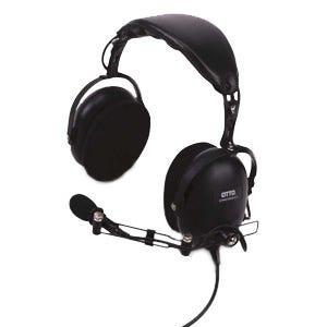 Icom [OTTO V4-10480] Headset (Over-the-Head)