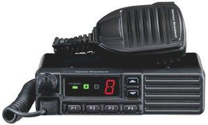 Vertex VX-2100 VHF 50-Watt Radio [AC061N131-VX]