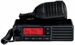 Vertex VX-2200 VHF 50-Watt Radio [AC061N132-VX]