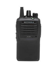 Motorola VX-261 Radio