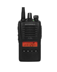 Motorola VX-264 Radio