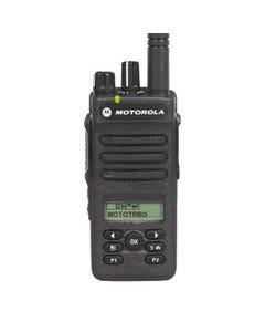 Motorola XPR 3500e Digital Radio