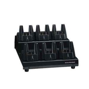 Vertex Standard [XUAAE75X00101] VAC-6920B 6 Unit Charger