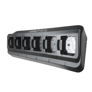 Vertex Standard  [VAC-6058] Universal Multi-Unit Charger (XUAAK44X001)