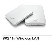 Meraki Wireless Lan