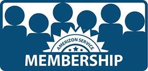 Amerizon Service Membership Plans