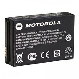 Motorola PMNN4578 Battery