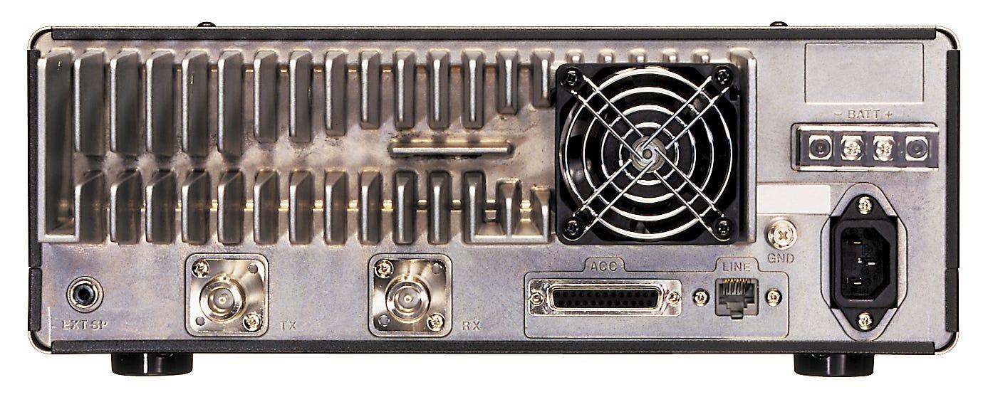 VXR-7000 Repeater