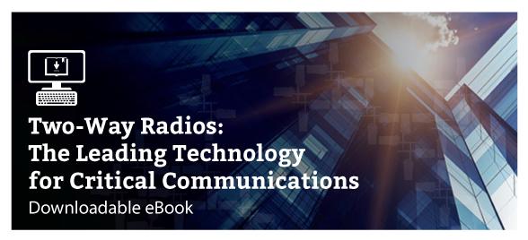 Two-Way Radio Technology