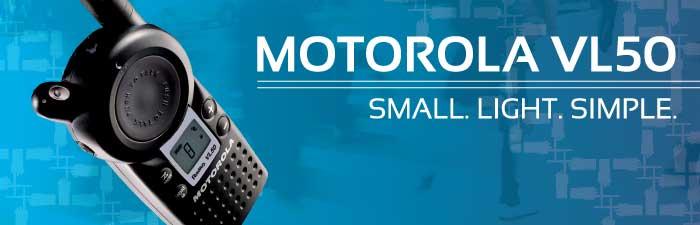 Motorola VL50