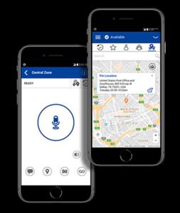Wave onCloud Mobile App - Amerizon
