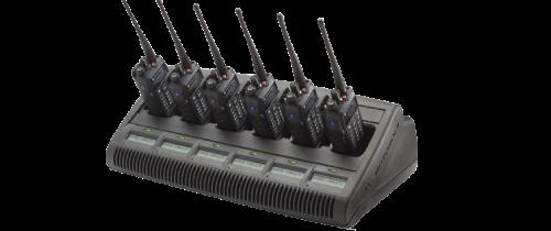 WPLN4212B IMPRES Multi-Unit Charger