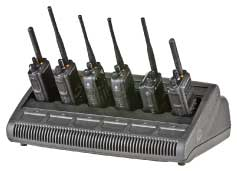 WPLN4212 IMPRES Multi-Unit Charger
