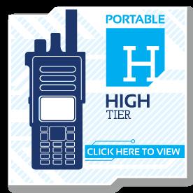 High Tier Radios