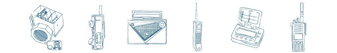 Motorola Innovation